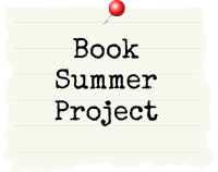Book Summer Project