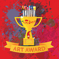 Fat Chilli Art Award
